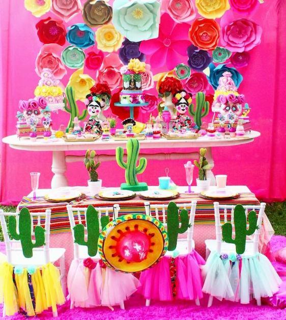 frida-kahlo-day-of-the-dead-inspired-fiesta-via-karas-party-ideas-karaspartyideas-com9_