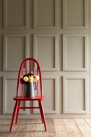 Portland Stone Dark-Atomic Red