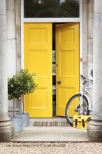 Front door - Mister David