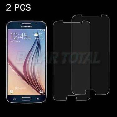 2X CRISTAL TEMPLADO PREMIUM 9H 2.5D PARA SAMSUNG GALAXY S6 G920 GLASS PROTECTOR