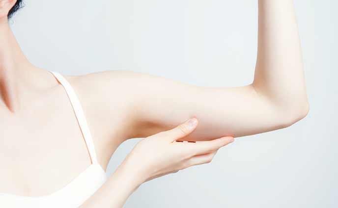 肩幅 狭くする 方法 短期間 小柄 女の子 なれる方法