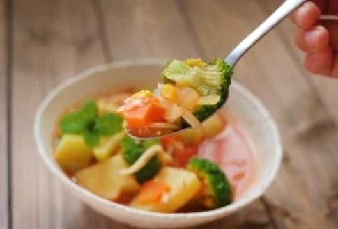 脂肪燃焼スープダイエット 効果 やり方 ご紹介