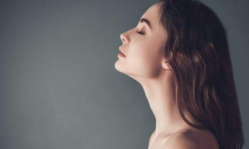 首 細くする 人気 エクササイズ 1日3分 習慣 作る