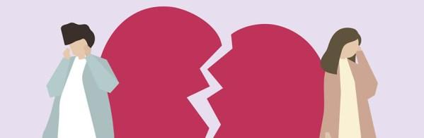 divorcios y denuncias falsas