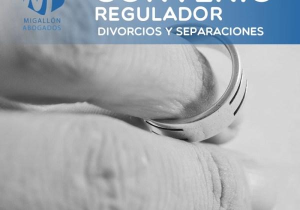 Convenio regulador. Claves y funcionamiento