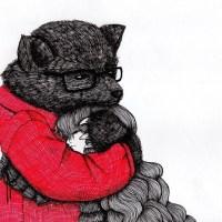 Dibujos bonitos : Ani Castillo