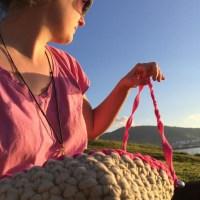 """Mi Mediterranean Bag de """"Entre Fils i Madeixes"""""""