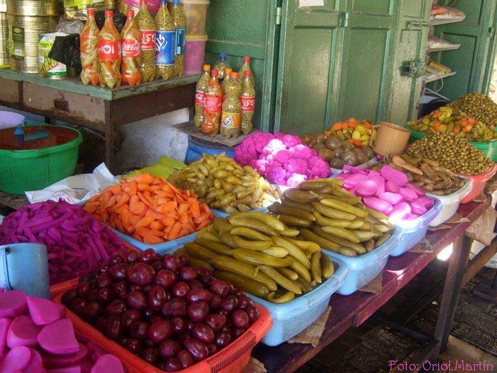 Sorpresas bajo el brazo: Cooking Palestine