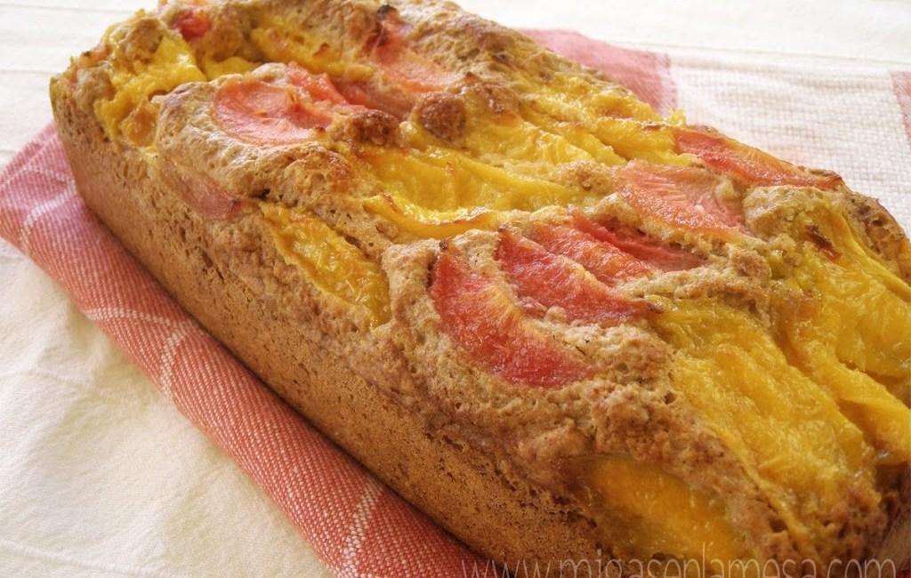 CAKE DE FRUTAS [Hoy toca sermón]