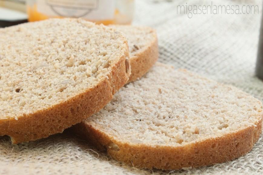 Pan trigo y khorassan 6