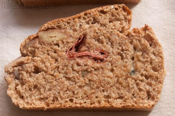 Pan de jamon 7