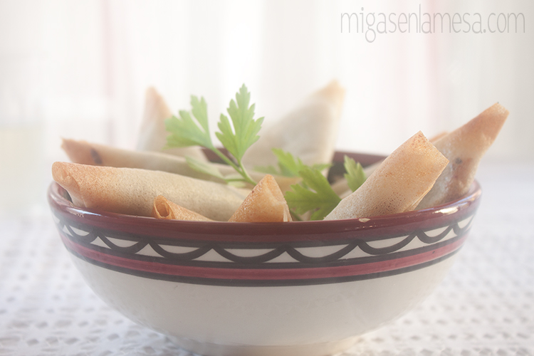 Samosas verdura 4