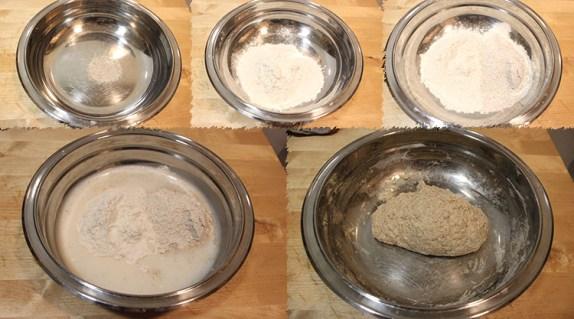 Pan de molde lavanda PaP 2