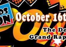 Grand Rapids Comic Con 2015