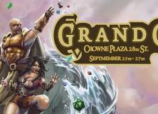 GrandCon 2015