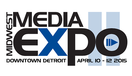 Midwest Media Expo 2015