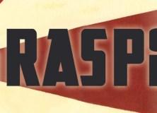 GRASP Comic Expo 2015