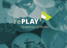 Symphonic Boom presents rePLAY: Symphony of Heroes