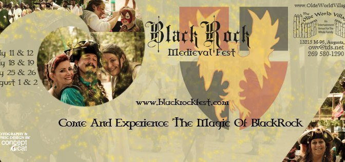 Blackrock Medieval Fest