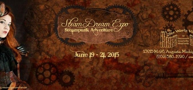 Steam Dream Expo