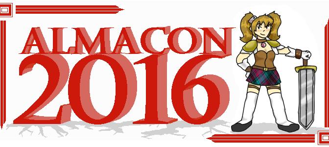 AlmaCon 2016