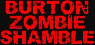 Burton Zombie Shamble 2016