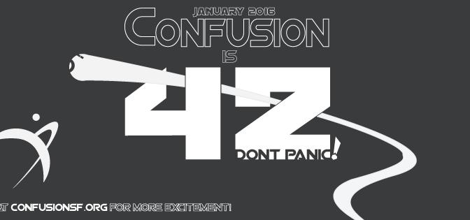 ConFusion 42