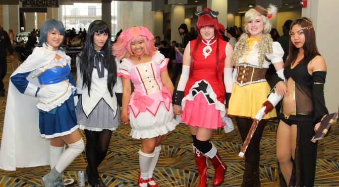 Youmacon 2015 Friday Final