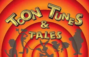 Toon Tunes and Tales