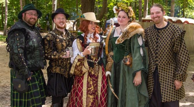 BlackRock Medieval Fest 2016 Revisited