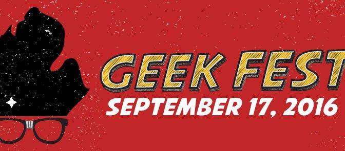 Geek Fest