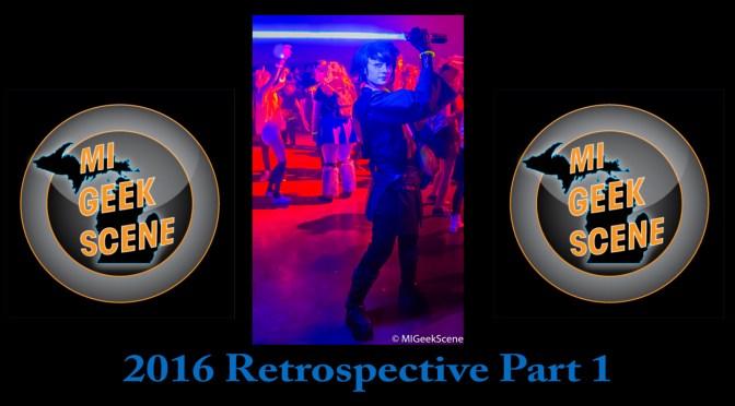 MIGeekScene 2016 Retrospective Part 1
