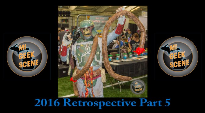 MIGeekScene 2016 Retrospective Part 5