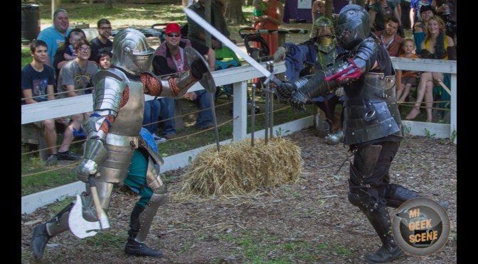 BlackRock Medieval Fest 2017 Part A
