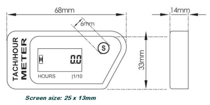 Size diagram?resize=703%2C352 resettable rev counter hour meter hobbs meter wiring diagram at soozxer.org
