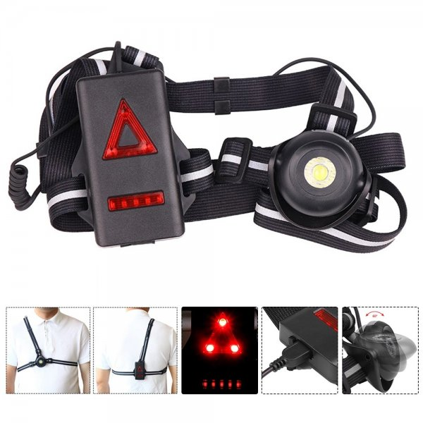 Runners and Joggers light