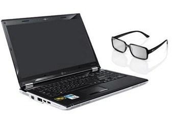 LG 3Dlaptop R590