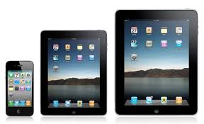 Why we may see an iPad Mini in the UK before we see a Kindle Fire