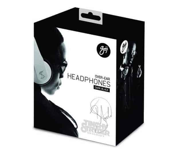 Goji Tinchy Stryder Headphones: On Cloud 9 Review