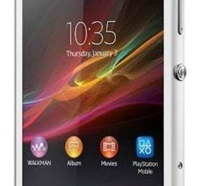Sony Xperia SP 4G LTE now on T-Mobile PAYG for £249.99