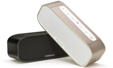 Cambridge Audio G2 Ultra Portable Speaker Review