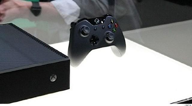 Xbox One controllers will be compatible with PC in 2014