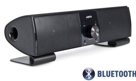 Xenta LT-201 Bluetooth Speaker Review