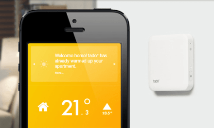 Tado Smart Thermostat Gets a Headstart on Nest in the UK