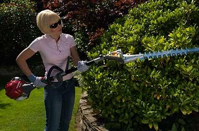 Honda Versatool: Taking the hard work out of gardening