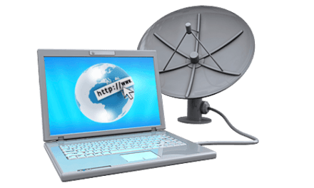 How to achieve decent download speeds in rural areas