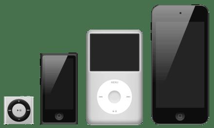 iPod adapters killed the radio star