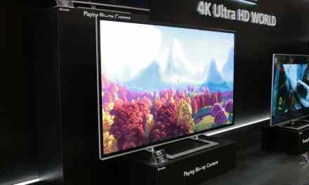 How TVs have rapidly changed over time