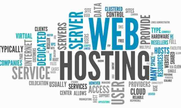 How to Choose a Web Hosting Service for Your Business Web Pages