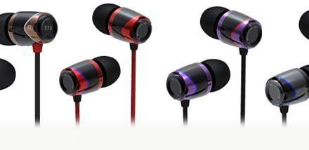 SoundMAGIC E10S Earphones Review